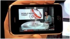 bbc on iphone